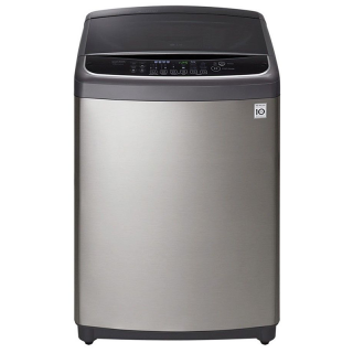 LG WASHING MACHINE TOPLOAD 19 KG DIRECT DRIVE AUTOMATIC STAINLESS T1993EFHSK5