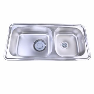 Purity Kitchen Sink ISD1000 100*48