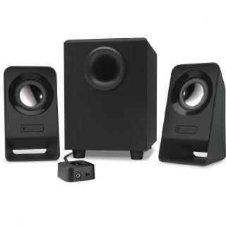 Logitech® Multimedia Speakers Z213 - ANALOG - EMEA - EU