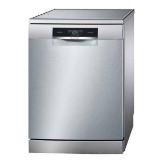 BOSCH Dishwasher Serie 8 | 60 cm Inox Model 14 person Germany 100% SMS88TI02M